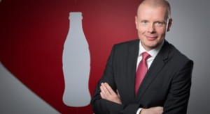 Jaak Mikkel dyrektorem generalnym i prezesem zarządu Coca-Cola HBC Polska