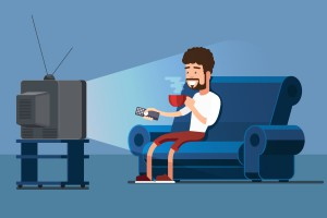 Światowy gigant zapłaci za... oglądanie seriali
