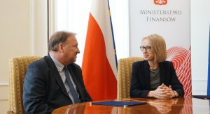 Ministerstwo Finansów będzie współpracować z Politechniką Warszawską