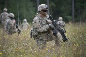 Kolejne brygady Obrony Terytorialnej przeprowadzą pierwsze szkolenia