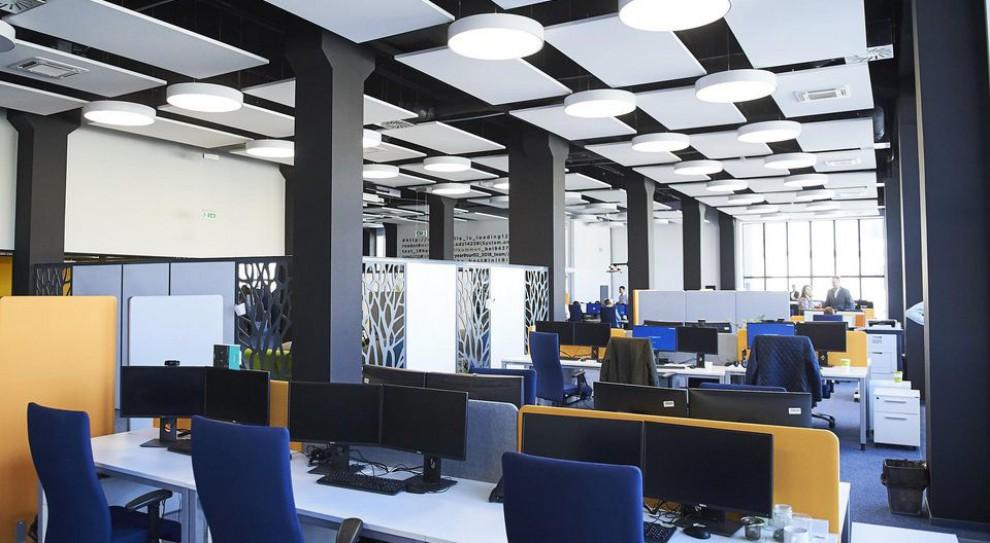 Commerz Systems otworzył oddział w Łodzi. Jest praca