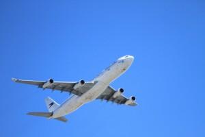 Lufthansa: Połowa lotów odwołanych. Pracownicy będą strajkować