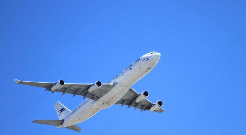 Lufthansa: Strajk pracowników. 800 lotów odwołanych