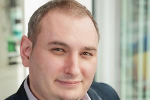 Andrzej Skibniewski na nowym stanowisku w MediaCom Warszawa