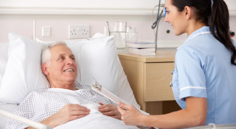 Na Podlasiu psychologowie mogą szkolić się w pracy z chorymi na raka