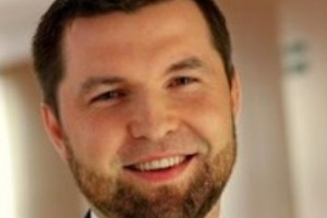 Tobiasz Bury prezesem Idea Banku
