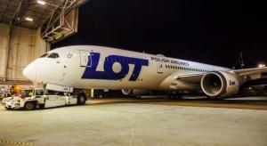 PLL Lot: Spór o wynagordzenia. Samoloty nie wystartują na początku maja?