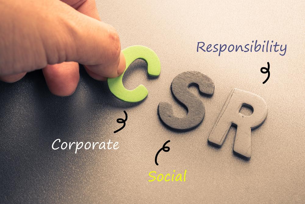 Działania z zakresu CSR (społecznej odpowiedzialności biznesu) podejmowane są przez firmy w Polsce już od jakiegoś czasu. (Fot. Shutterstock)