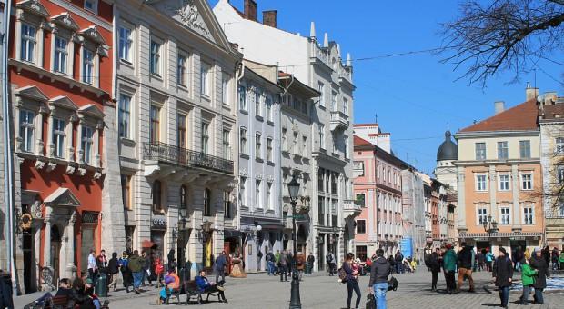 Uniwersytet Szczeciński rozpoczyna kurs dla Ukraińców. Poznają słownictwo pomocne przy ubieganiu się o pracę