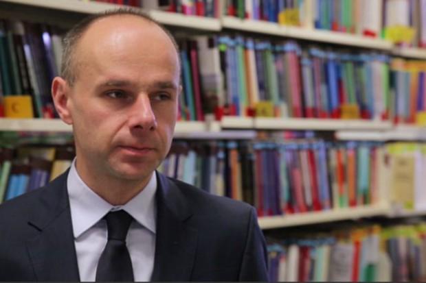 Michał Szuszczyński, radca prawny i wykładowca Wyższej Szkoły Bankowej w Poznaniu (fot.Newseria)
