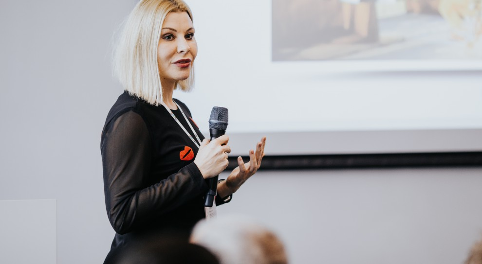 Joanna Jeziorowska, Oknoplast: Pensje na produkcji rosną w sposób nieprzewidywalny