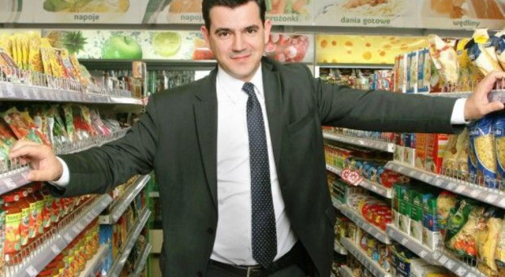 Julio Duarte członkiem rady nadzorczej w sieci CBA Slovakia