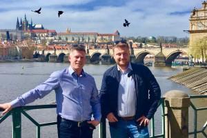 Polska agencja wchodzi do Czech. To już siódme biuro w Europie
