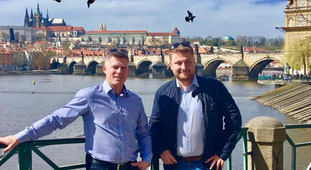 Rekrutacja: Devire wchodzi do Czech. To siódme biuro w Europie