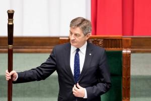 Marek Kuchciński zostanie odwołany z funkcji marszałka?