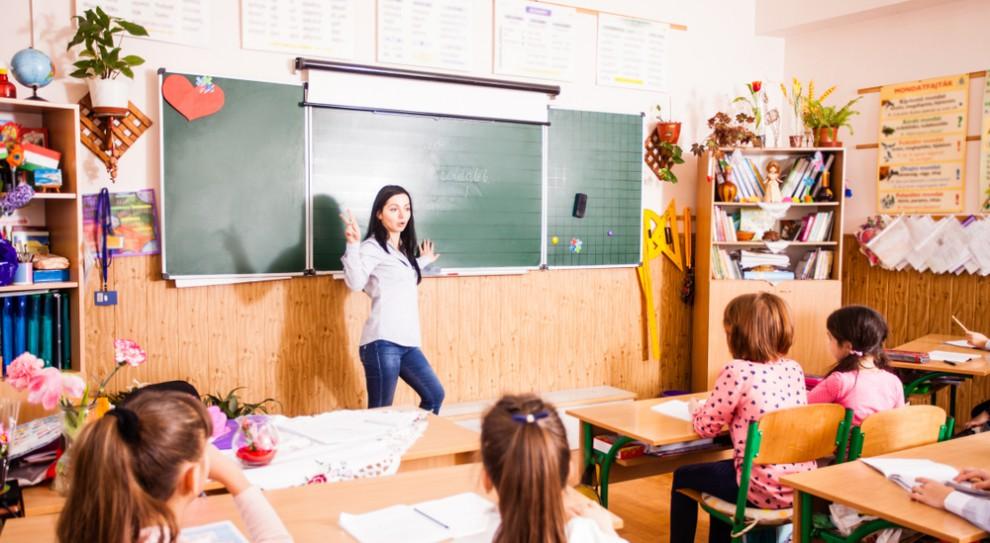 Wynagrodzenia nauczycieli: Braknie pieniędzy na podwyżki?