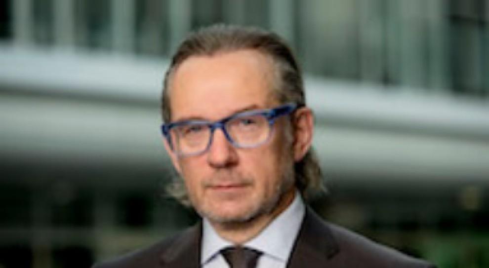 Cezary Stypułkowski ponownie prezesem mBanku
