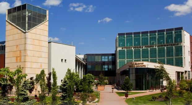 WSPiA Rzeszowska Szkoła Wyższa zostanie unowocześniona dzięki dotacji z UE