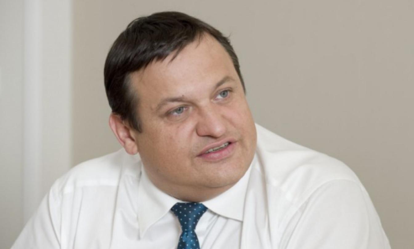 Jacek Męcina (fot.mat.pras.)