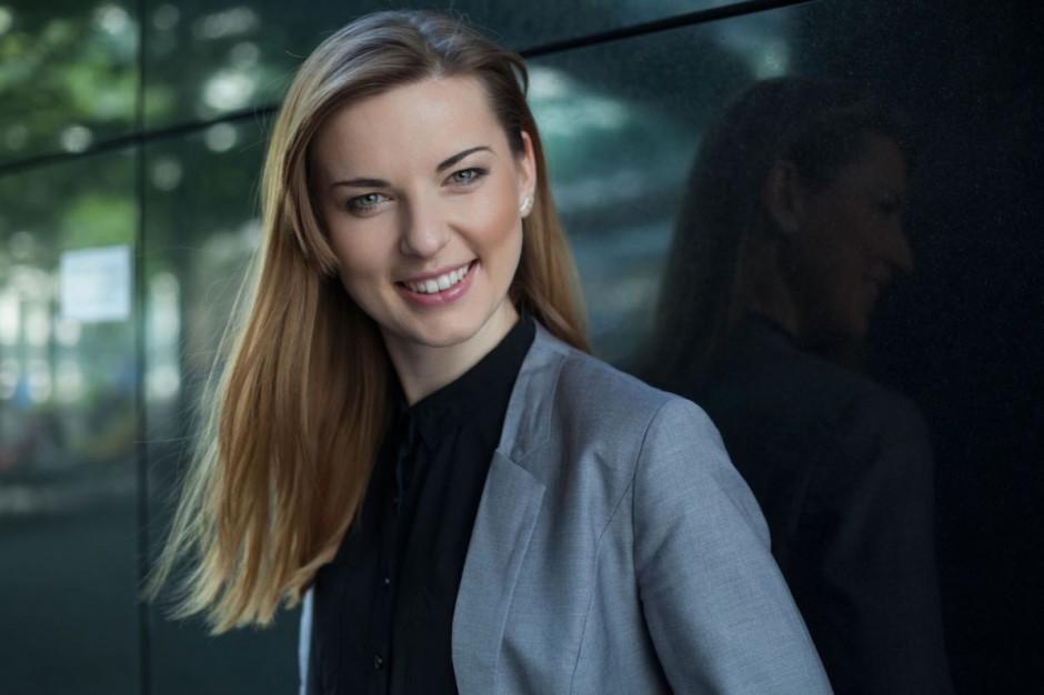 Iwona Laskowska (fot.propertynews.pl)