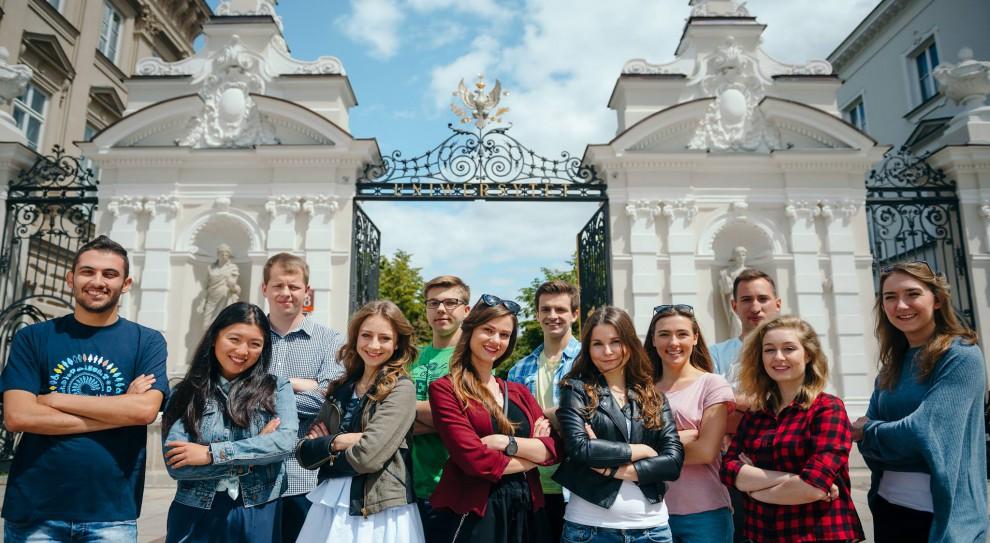 Marcin Pałys: Tworzenie federacji wzmocni potencjał uczelni