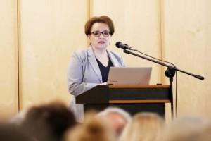 Zalewska: Reforma edukacji stworzyła kilkanaście tysięcy nowych etatów
