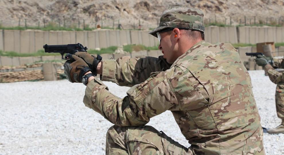 Ponad 2,5 tys. żołnierzy ma liczyć świętokrzyska brygada WOT