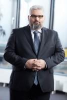 Igor Caban zrezygnował ze stanowiska prezesa zarządu DHL Parcel Polska