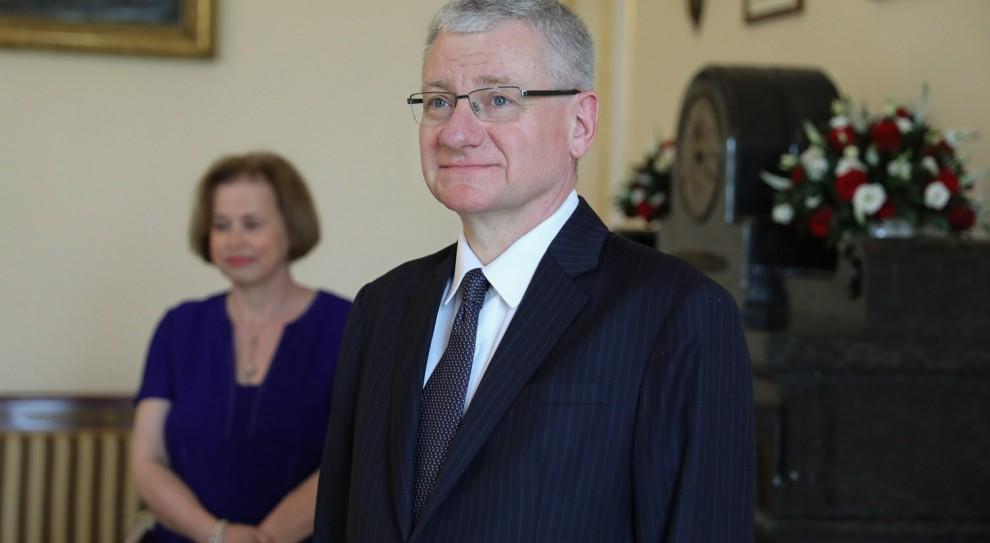 Bogusław Winid doradcą prezydenta Andrzeja Dudy