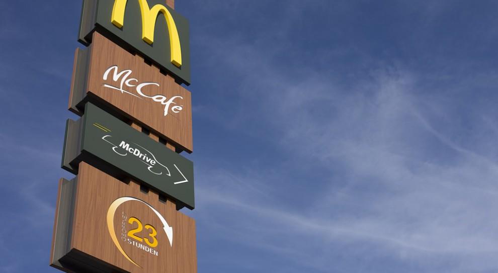 Franczyzobiorca McDonald's przegrał z fiskusem