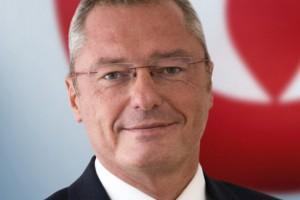 Frédéric Faroche nowym prezesem Veolii