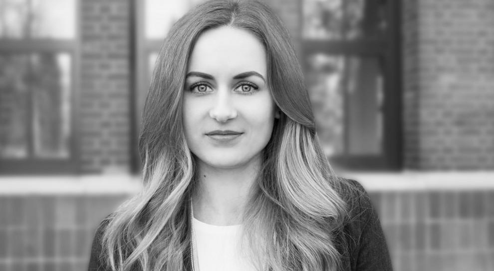 Dorota Mglej nowym specjalistą od PR w POiNTB