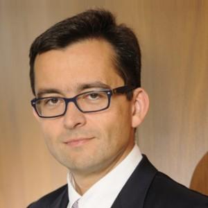 Maciej Kuźmierkiewicz wiceprezesem IQVIA na Europę Wschodnią