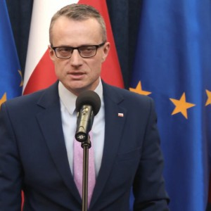 Marek Magierowski kandydatem na ambasadora RP w Izraelu