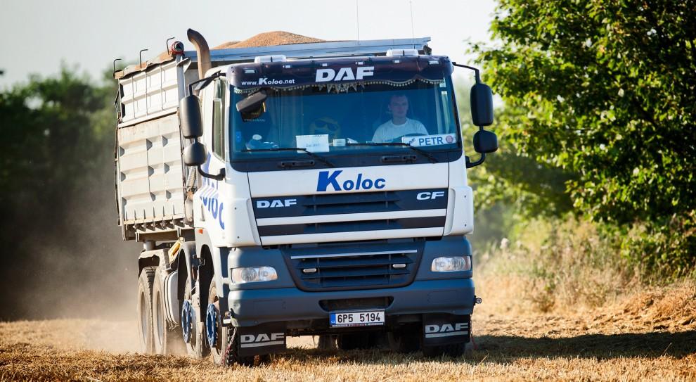 Osoby niesłyszące i niedosłyszące będą mogły prowadzić ciężarówki