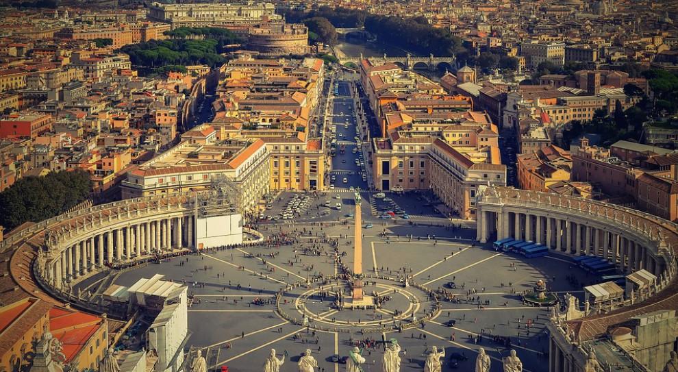 Pracownicy Watykanu będą lepiej chronieni