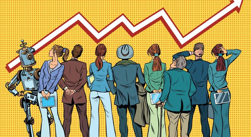 GUS: Przeciętne wynagrodzenie w marcu wzrosło