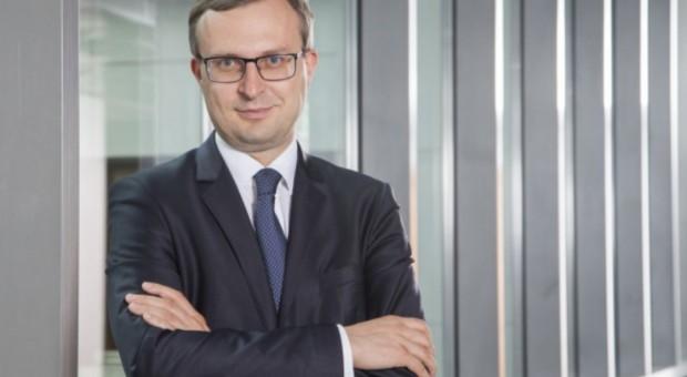 Paweł Borys: Powszechne Towarzystwa Emerytalne mogłyby prowadzić Pracownicze Plany Kapitałowe