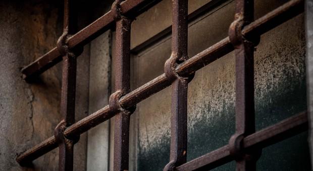 Pomorskie: Dyrektor i pracownicy Służby Więziennej za łapówki organizowali więźniom pracę