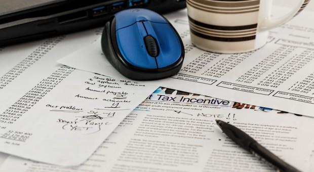 Wkrótce poznamy dane podatkowe największych firm