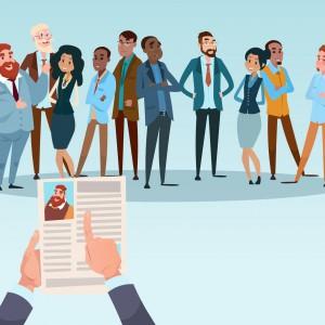 Pracodawcy łatwiej ściągną specjalistę z zagranicy