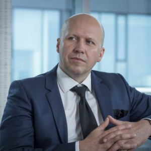 Andrzej Goławski zrezygnował z funkcji prezesa Mostostalu Warszawa