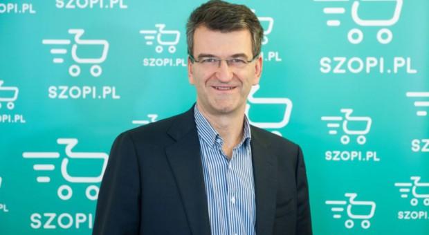 Zbigniew Płuciennik o 10-latach pracy w Alior Banku postanowił odejść i zainwestować we własny start-up. (fot. Szopi.pl)