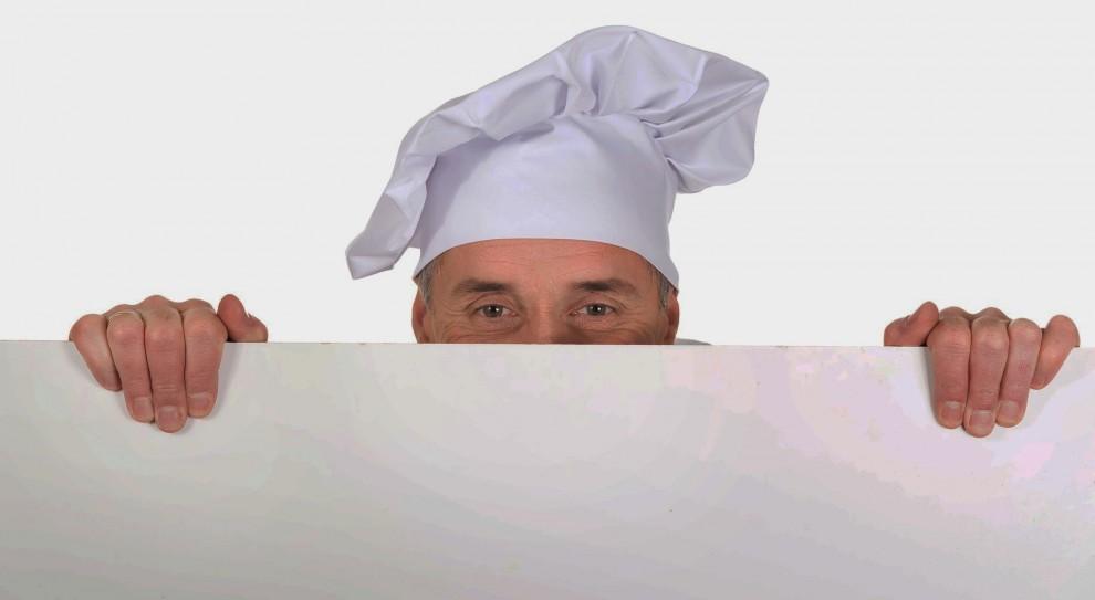 Robot zastąpi kucharza?