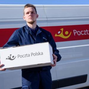 Poczta Polska wybuduje centrum logistyczne
