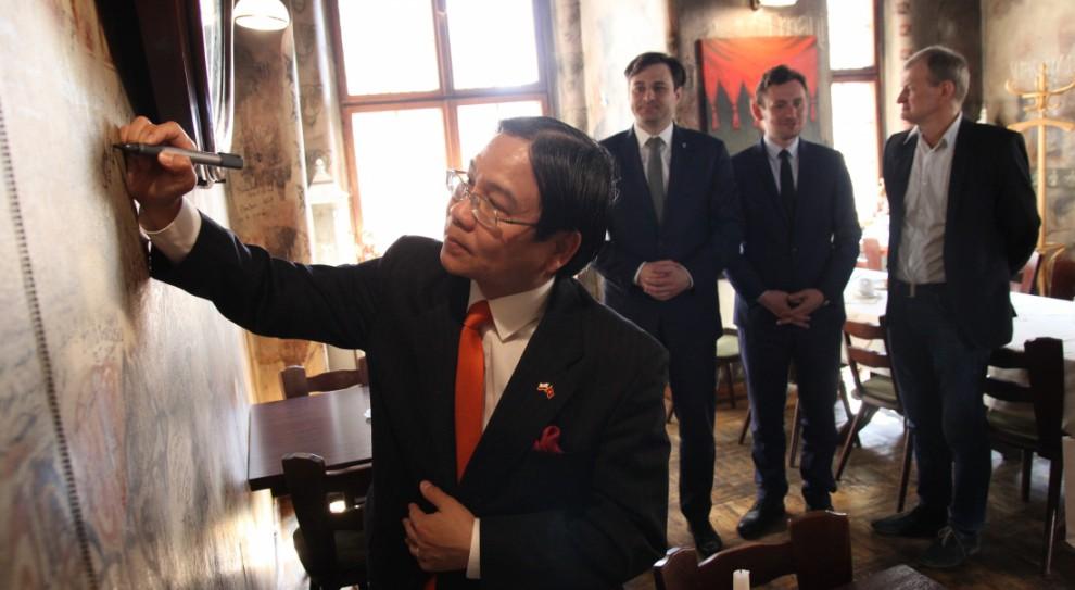 Wietnam czeka na Polskie firmy. To dla nich szansa na rozwój?