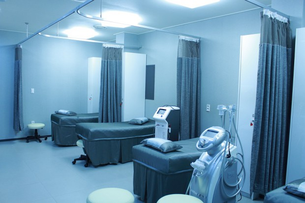 Bez prywatnej opieki medycznej firmy mogą przegrać wyścig o pracowników