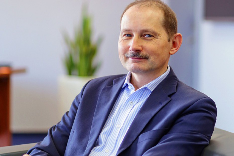 Igor Wasilewski, prezes PERN będzie mówił o integracji z OLPP 15 maja w Katowicach podczas X Europejskiego Kongresu Gospodarczego. (fot. mat.pras. PERN)