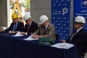 Ostrów WIelkopolski: 6 mln zł na sprzęt dla Centrum Kształcenia Praktycznego