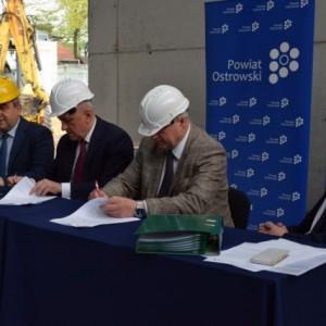 6 mln zł na sprzęt dla Centrum Kształcenia Praktycznego w Ostrowie Wielkopolskim